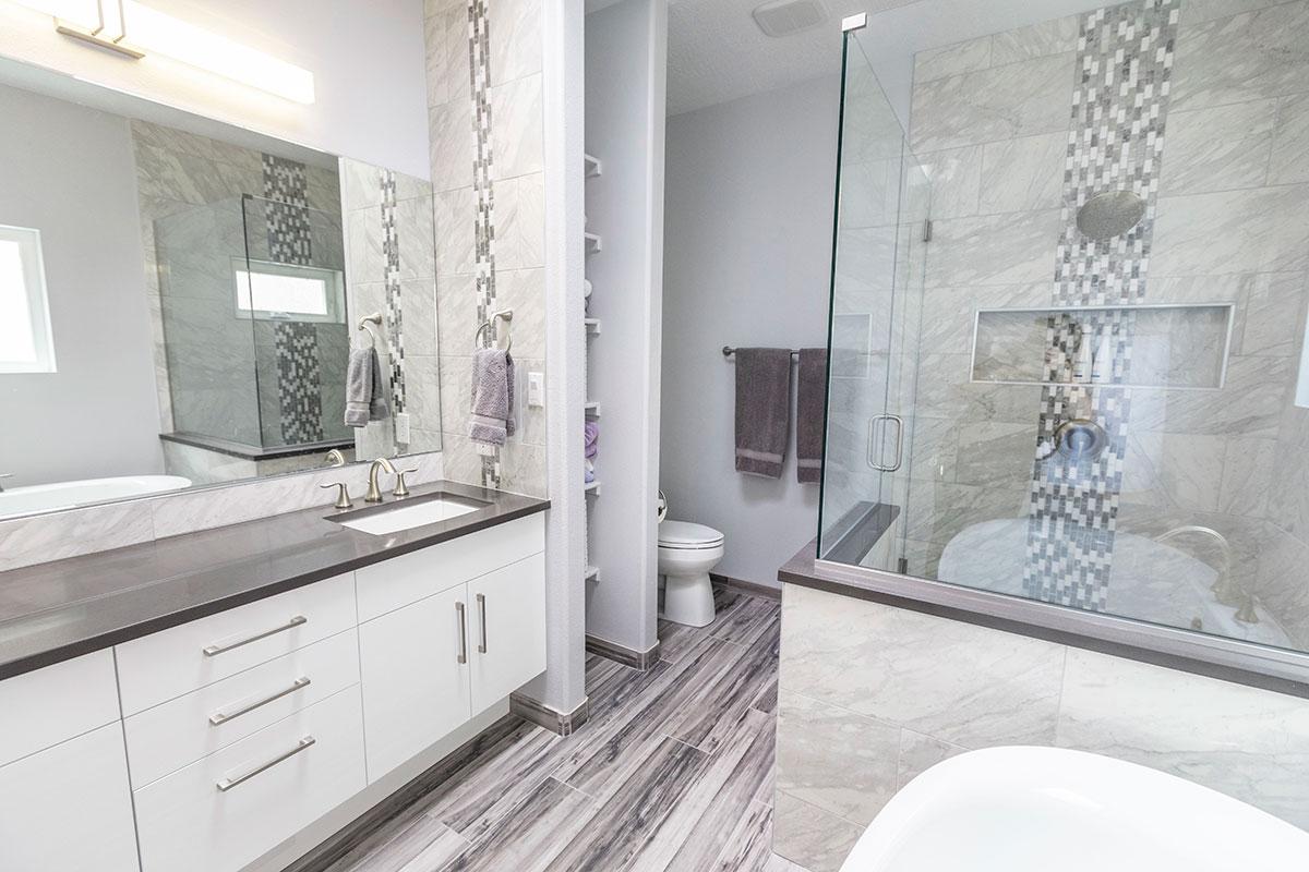 Bathroom Remodeling Albuquerque | Bathroom Remodeling Santa Fe