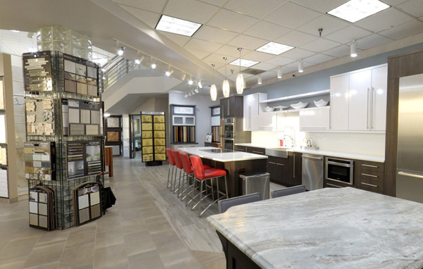 Merveilleux KITCHENS. Interactive Design Center