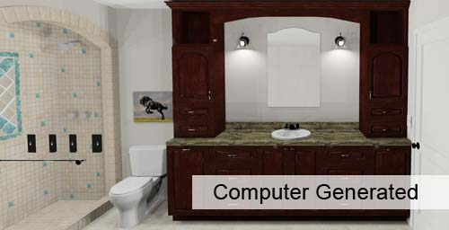 Computer Generated