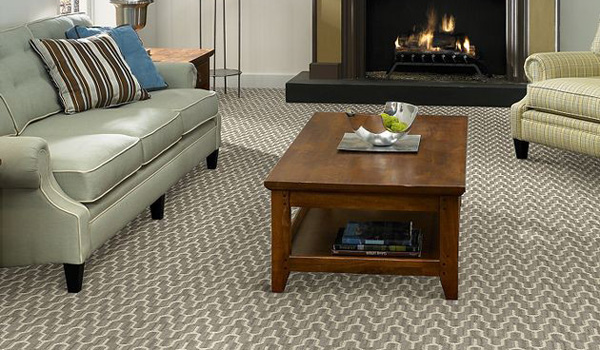 Carpet Flooring - Floor Covering