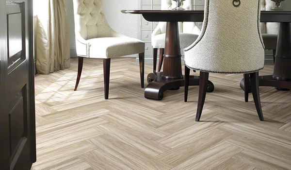 Tile Flooring - Floor Covering