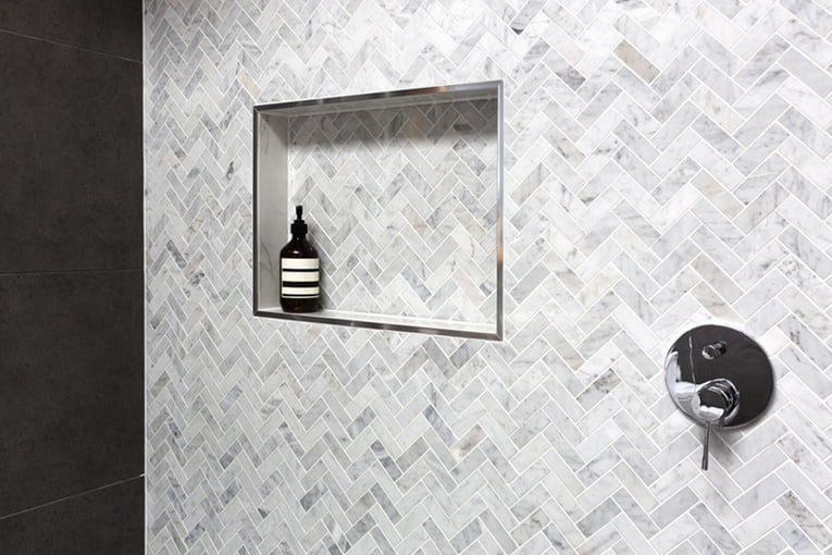 Stunning Shower Tile Trends
