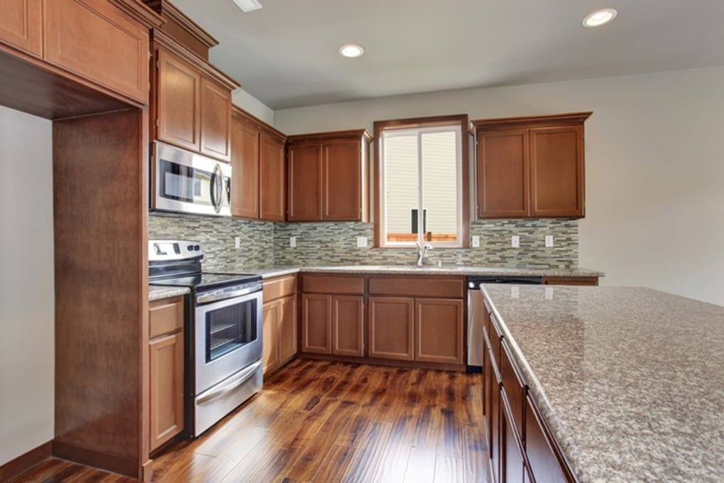Top 4 Classic Kitchen Flooring Trends