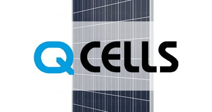 Q Cells Solar Germany Made