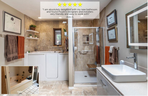 PDC ReBath Remodeling Review